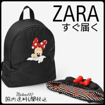 ZARA Petit Collaboration Kids Girl Bags