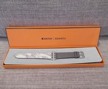 HERMES Leather Watches