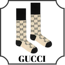 GUCCI Monogram Street Style Cotton Home Party Ideas