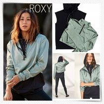 ROXY 2-IN-1 HOODED JACKET
