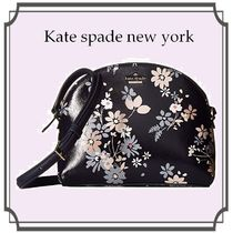 kate spade new york Flower Patterns Shoulder Bags