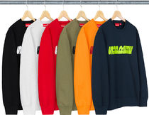 Supreme Sweatshirts