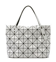 ISSEY MIYAKE Casual Style Unisex Street Style A4 Plain Office Style