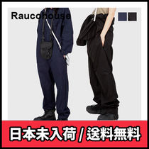 Raucohouse Street Style Mens