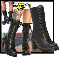 Dr Martens Lace-up Street Style Boots Boots