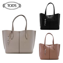 TOD'S Leather Totes
