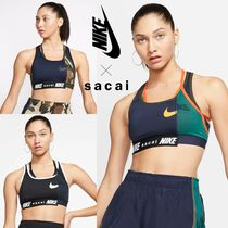 Nike Street Style Collaboration Tops