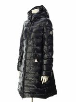 MONCLER MOKA Plain Down Jackets