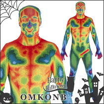 Unisex Home Party Ideas Halloween Womens