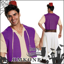 Unisex Home Party Ideas Halloween Mens