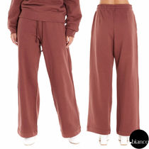Dries Van Noten Casual Style Sweat Plain Long Sweatpants