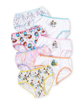 Disney Kids Girl Underwear