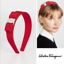 Salvatore Ferragamo Casual Style Headbands