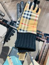 Burberry Gloves Gloves