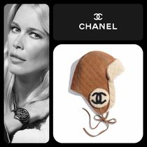 CHANEL Hats & Hair Accessories