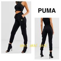 PUMA Sweat Cotton Long Sweatpants