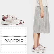 PARFOIS Low-Top Sneakers