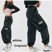 adidas Street Style Plain Long Pants