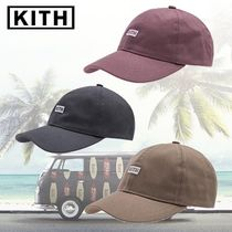 KITH NYC Unisex Street Style Kids Girl Accessories