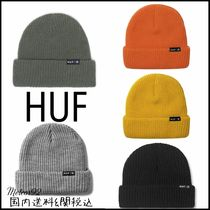 HUF Knit Hats