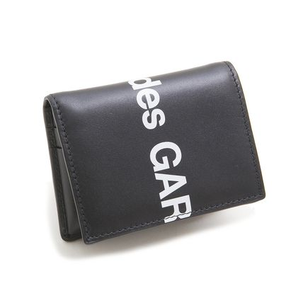 Unisex Leather Card Holders