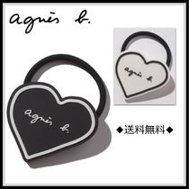 Agnes b Street Style Kids Girl Accessories