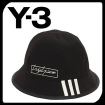 Y-3 Bucket Hats Hats & Hair Accessories