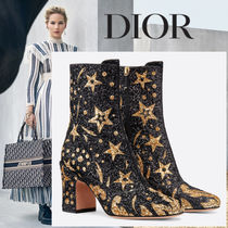 Christian Dior Star Ankle & Booties Boots