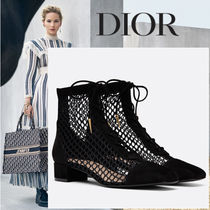 Christian Dior Ankle & Booties Boots