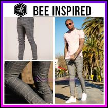 Bee Inspired Clothing Tapered Pants Street Style Tapered Pants