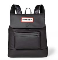 HUNTER Unisex Collaboration Backpacks