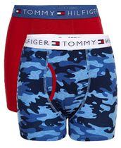 Tommy Hilfiger Kids Boy Underwear
