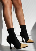 Tony Bianco Pin Heels Ankle & Booties Boots