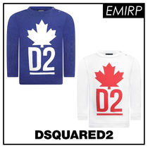 D SQUARED2 Unisex Baby Boy Tops