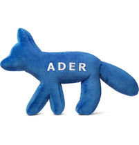ADERERROR Unisex Collaboration Decorative Pillows