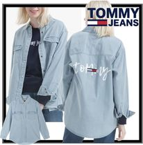 Tommy Hilfiger Casual Style Shirts & Blouses