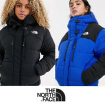 THE NORTH FACE Nylon Street Style Plain Medium Jackets
