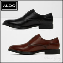 ALDO [ALDO] Elegant Leather Oxford Dress Shoes - Brandford