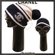 CHANEL ICON Unisex Keychains & Bag Charms