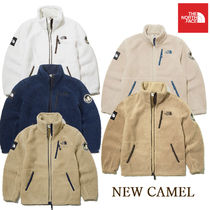THE NORTH FACE RIMO Short Unisex Street Style Jackets