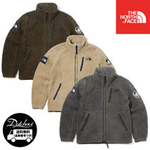 THE NORTH FACE WHITE LABEL Unisex Street Style Plain Outerwear