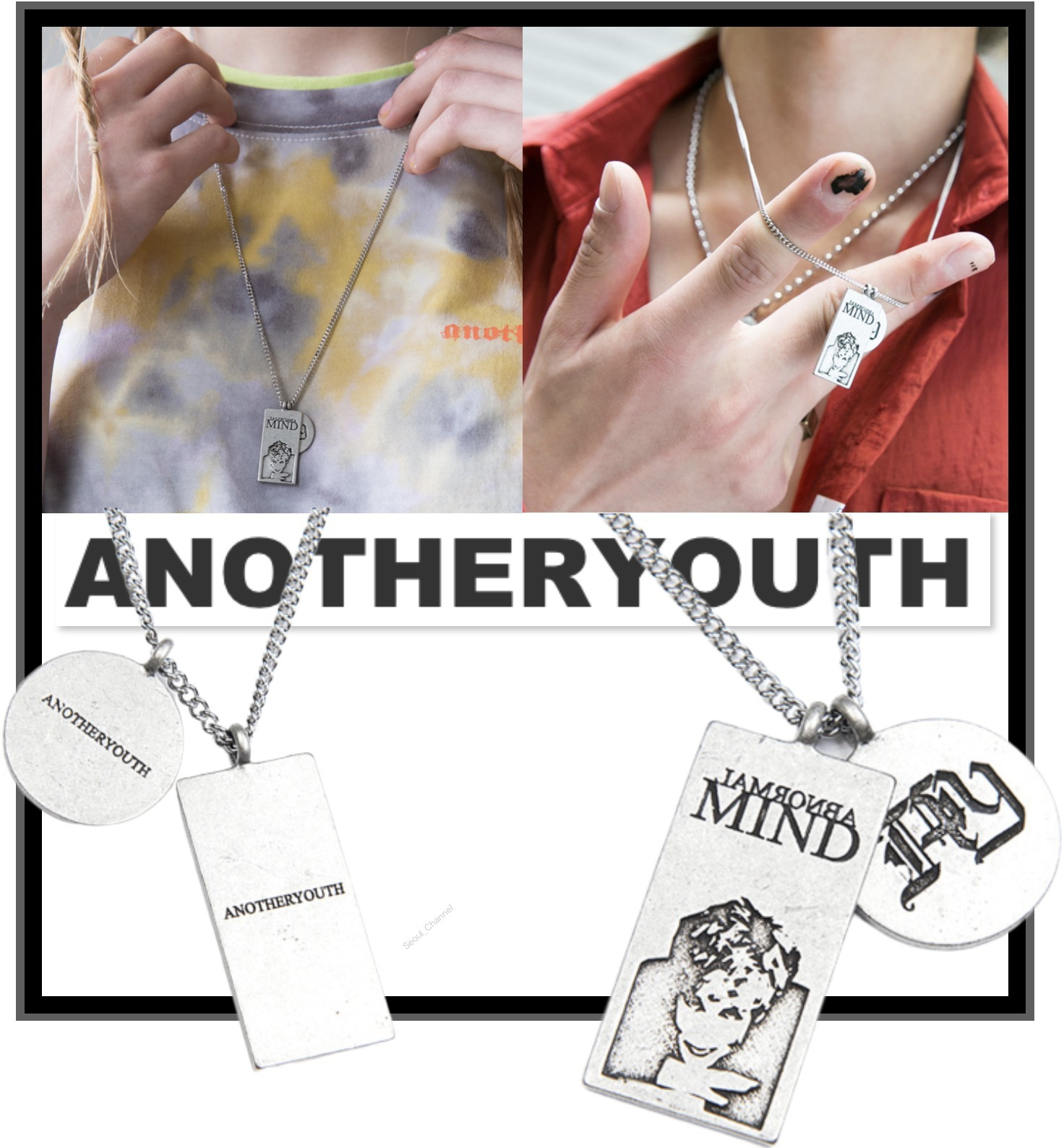 shop anotheryouth accessories