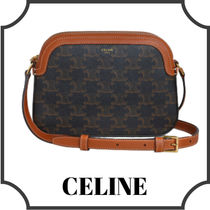 CELINE Triomphe Calfskin Home Party Ideas Special Edition Elegant Style