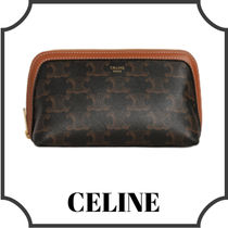 CELINE Triomphe Calfskin Home Party Ideas Special Edition