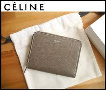 CELINE Zipped Coin Purses