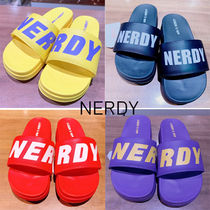 NERDY Shoes