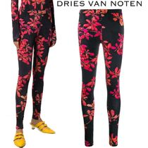 Dries Van Noten Leggings Pants