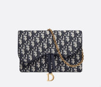 Christian Dior Monogram Casual Style Canvas 3WAY Party Style Elegant Style