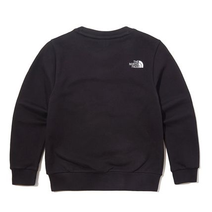 THE NORTH FACE WHITE LABEL Street Style Kids Girl Tops
