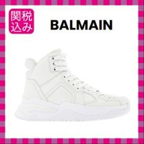 BALMAIN Low-Top Sneakers